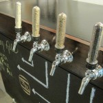 "see the ""White Labs Tap Handle"" project"